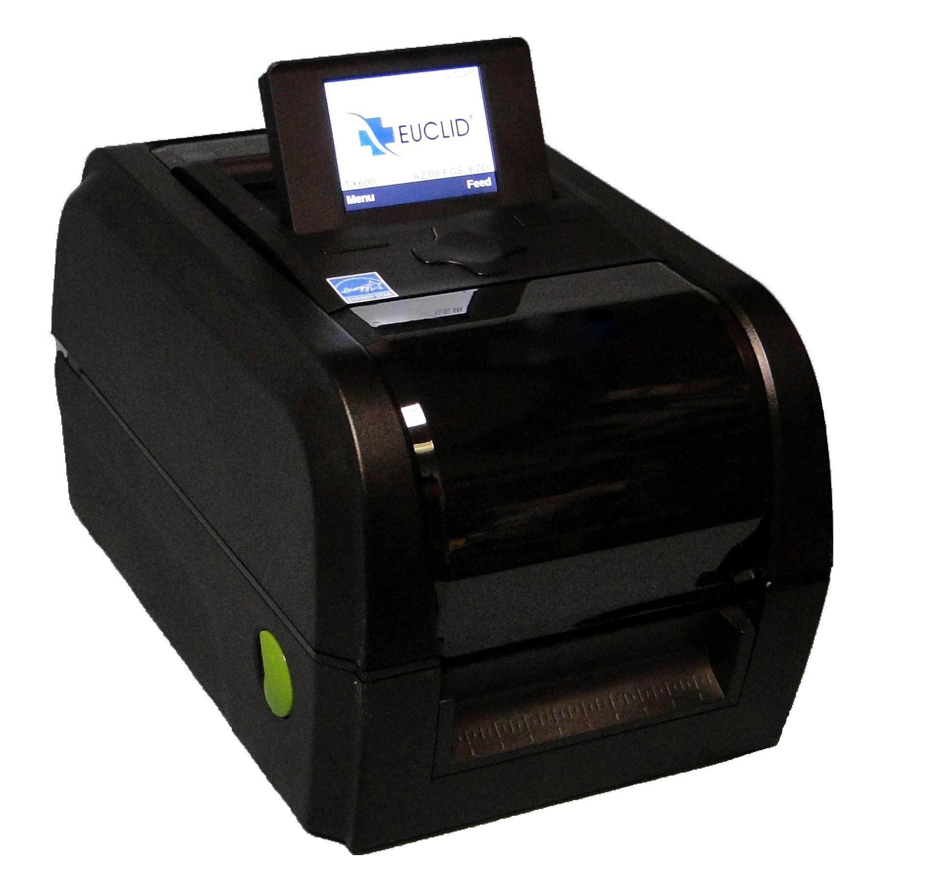 Vantage Label Printer