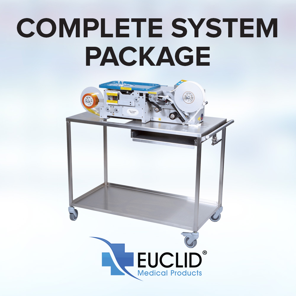 Complete System Package