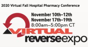 2020 Virtual Fall Hospital Pharmacy Conference