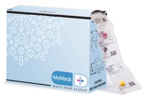 Mymeds+ Box